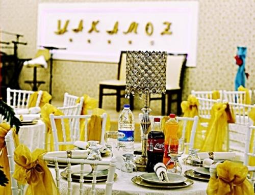 En Uygun Düğün Salonları