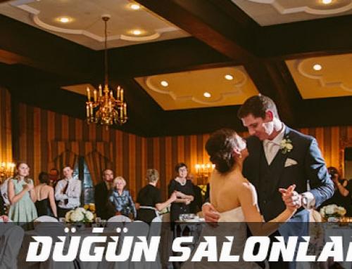 Düğün Salonları Düzce