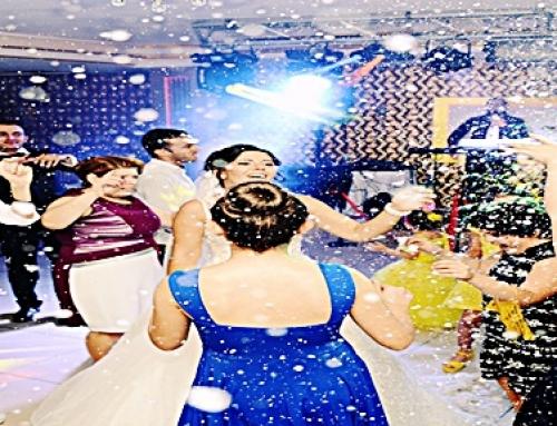 Düğünlerinizi Unutulmaz Yapmak Sizin Elinizde