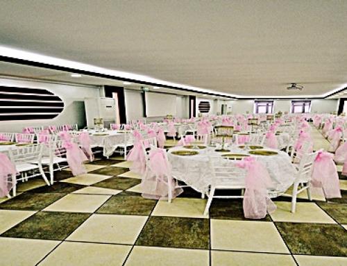 İstanbulun En Kaliteli Düğün Salonu