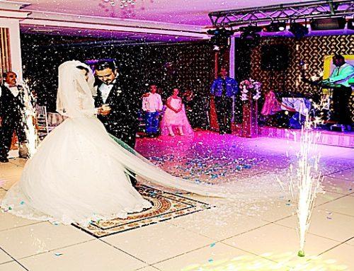 Elit Kurtköy Düğün Salonları