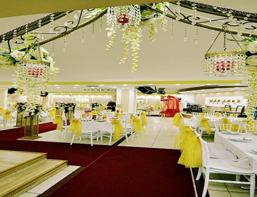 Eşsiz Düğün Salonları Arayışınızda Topselvi