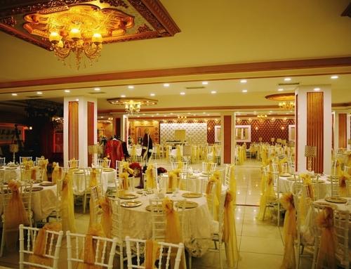 En Güzel Soğanlık Düğün Salonları