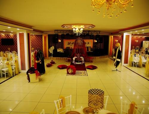 En Kaliteli Yakacık Düğün Salonları