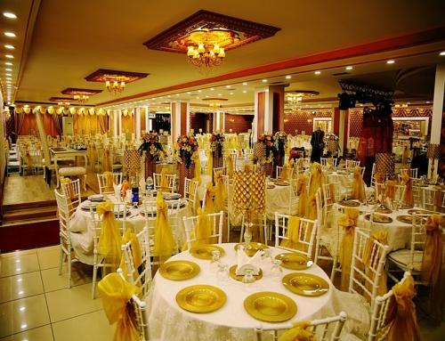 Gülsuyu Düğün Salonları