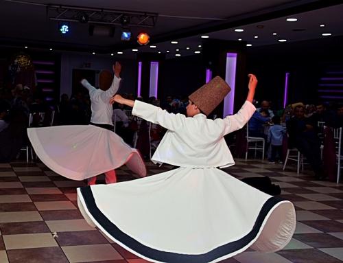 Haremlik Selamlık Düğün Salonları İçin Mekan Tercihi